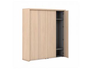 JR506 Композиция - 2 высоких шкафа+обвязка (1900х600х2067)