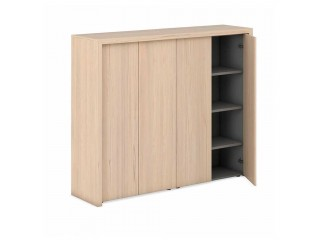 JR507 Композиция - 2 средних шкафа+обвязка (1900х500х1567)