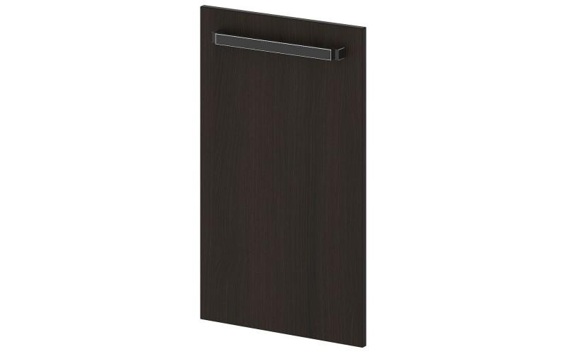 L-011 Низкие двери для стеллажей L-63, L-64, L-67 (444х18х742)