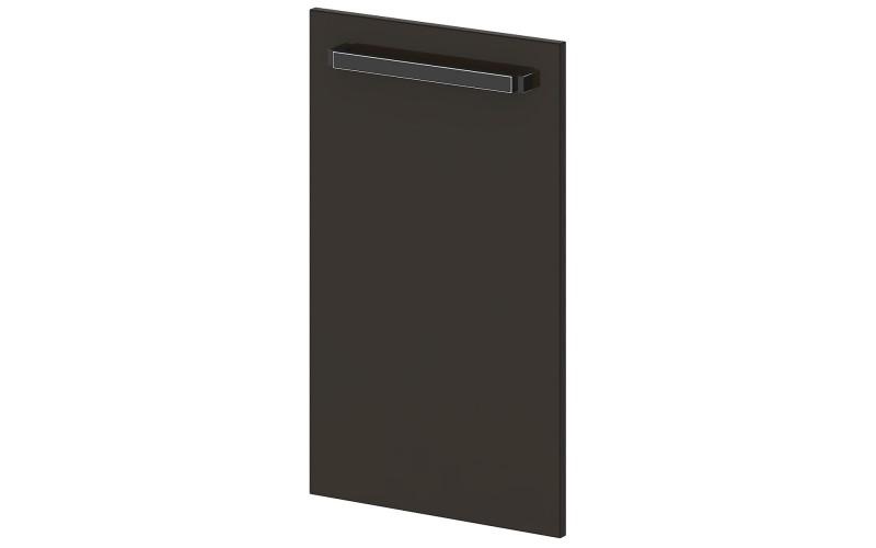 L-013 Низкие двери для стеллажей L-63, L-64, L-67 (444х18х742)