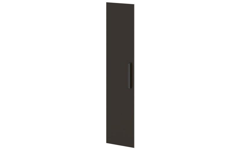 L-032 Высокие двери для стеллажей L-67, L-72 (444х18х1935) левая навеска