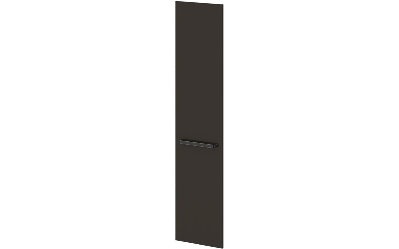 L-033 Высокие двери для стеллажей L-67, L-72  (444х18х1935) левая/правая