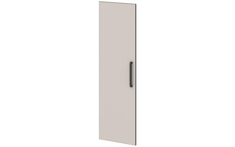 L-039 Высокие двери для стеллажей L-56, L-57 (592х18х1934) левая/правая