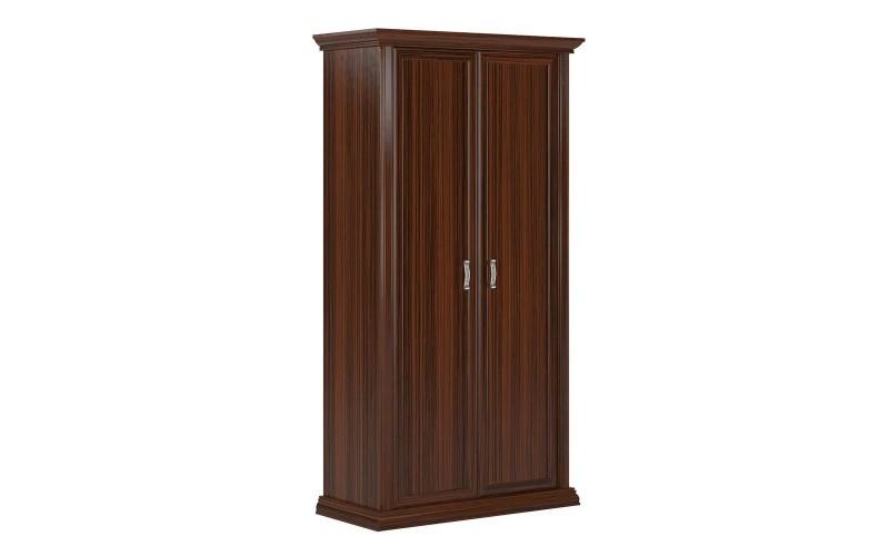 LRD404 Шкаф с деревянными дверями (1135х523х2139)