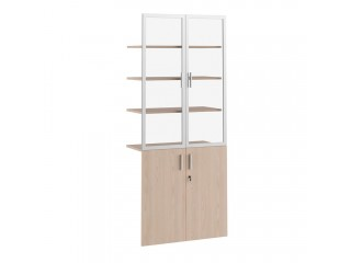 MDR175541 Наполнение шкафа для бумаг (900x420x2060)