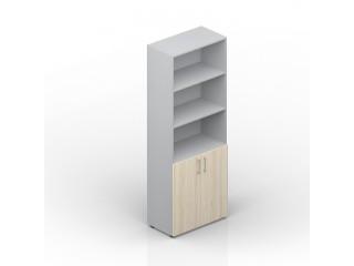 EMHS833 Шкаф для документов (800х440х1950 мм)