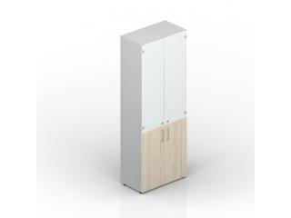 EMHS834BL Шкаф для документов (800х440х1950 мм)