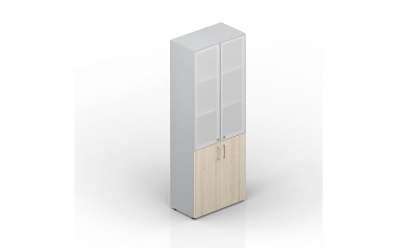 EMHS834L Шкаф для документов (800х440х1950 мм)