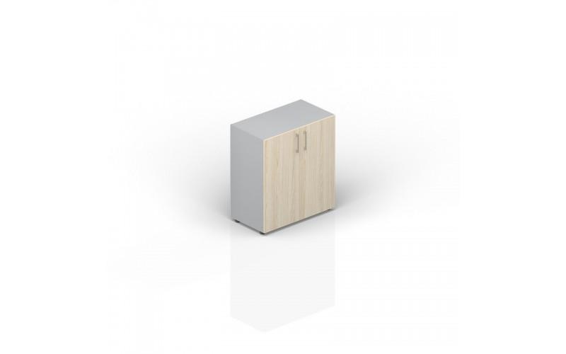 EMLS762 Шкаф для документов (800х440х800 мм)