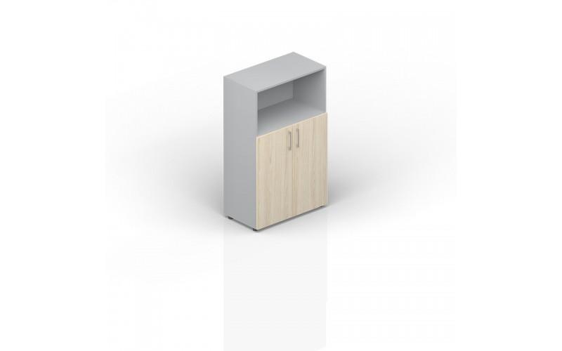 EMMS568 Шкаф для документов (800х440х1180 мм)
