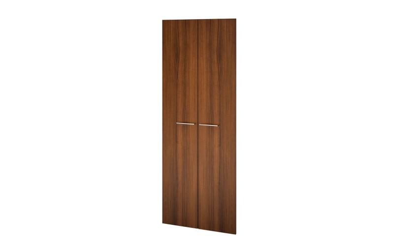 4ФК.001 Двери высокого шкафа (396х2080х16 мм)