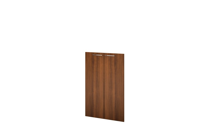 4ФК.002 Двери среднего шкафа (396х1245х16 мм)