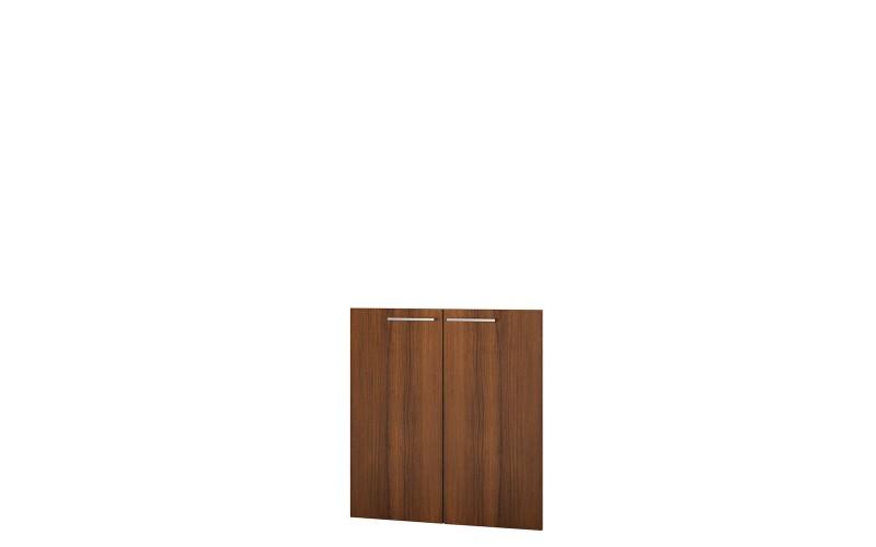 4ФК.003 Двери низкого шкафа (396х832х16 мм)