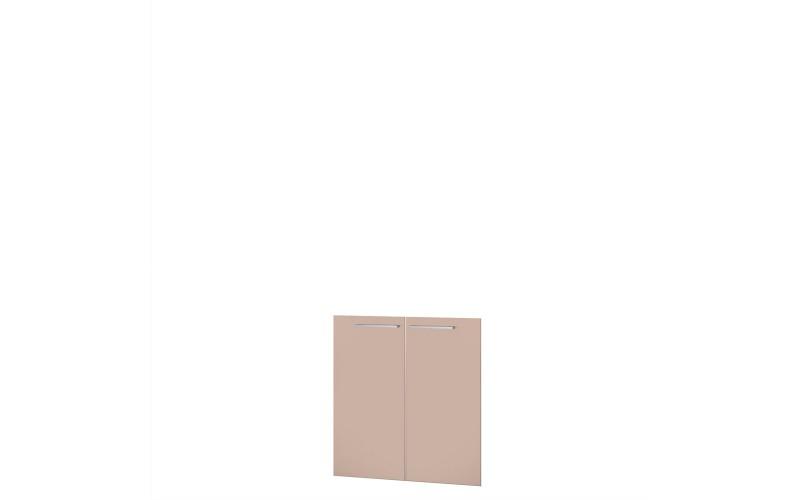 4ФКС.004 Малые, стеклянные двери (396х695х5 мм)