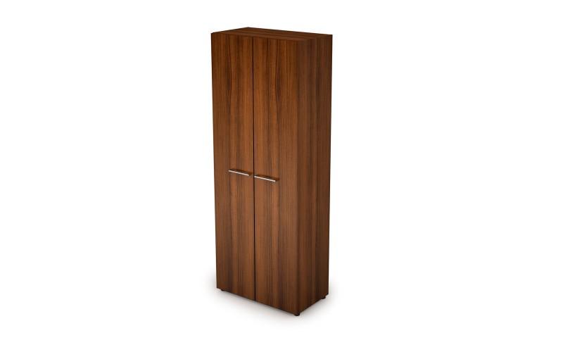 4Ш.013.1 Шкаф гардероб (798х430х2112 мм)