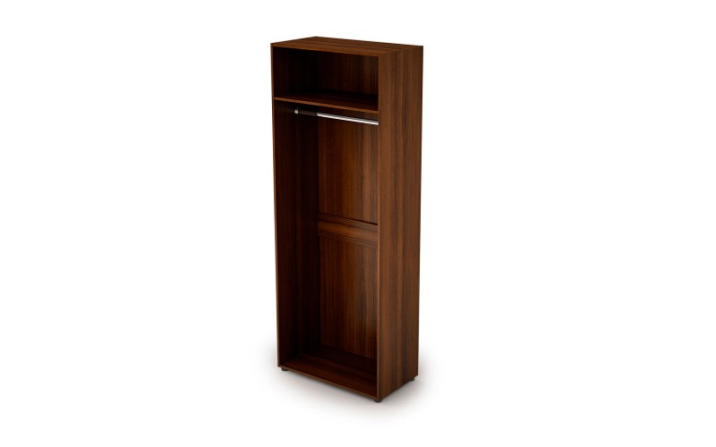 4Ш.013 Каркас шкафа-гардероба (798х430х2112 мм)