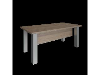 LT-D 18.1 Прямой офисный стол (1800х900х750 мм)
