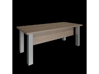 LT-D 20.1 Прямой офисный стол (2000х900х750 мм)