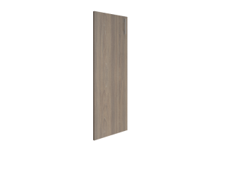 LT-D2 (L) Дверь ДСП левая (396х1170х18 мм)