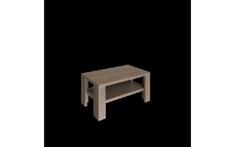 LT-J Столик журнальный для кабинета руководителя (900х550х450 мм)