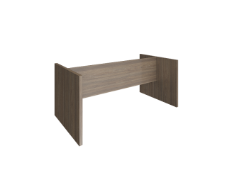 LT-PP Подстолье переговорного стола (2400х1200х714 мм)