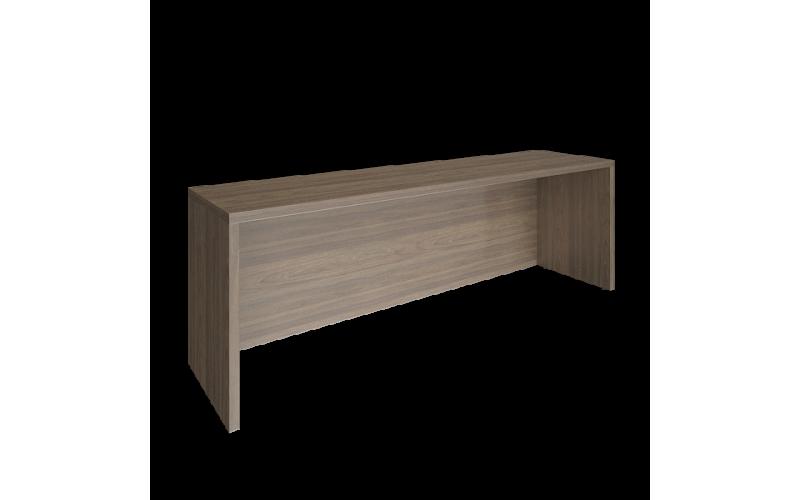 LT-PS22 Пристенный стол (2200х550х750 мм)