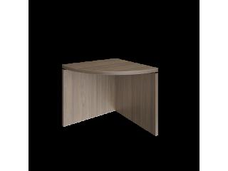 LT-SРU Элемент наборного переговорного стола (800х800х750 мм)