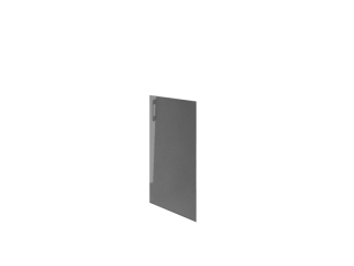 LT-S3 (R) Стекло без рамы (396x790x4 мм)