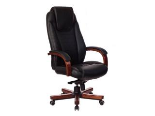 Кресло руководителя T-9923WALNUT