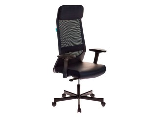 Кресло руководителя T-995/BLACK