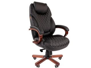 Офисное Кресло руководителя CHAIRMAN 406