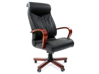 Кресло для руководителя CHAIRMAN 420 WD