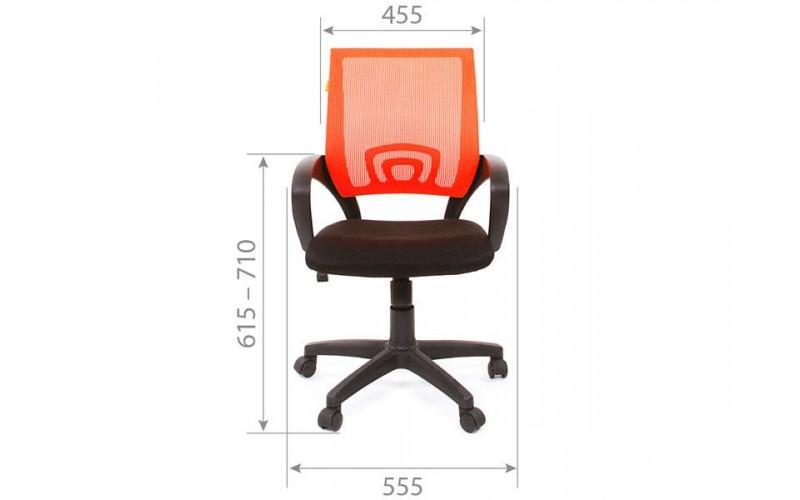 Кресло компьютерное 696