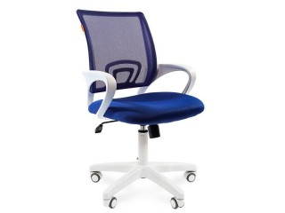 Кресло для персонала 696 white