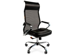 Офисное Кресло руководителя CHAIRMAN 700 сетка