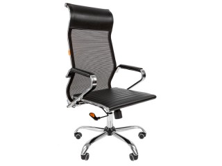 Кресло руководителя CHAIRMAN 701 СЕТКА