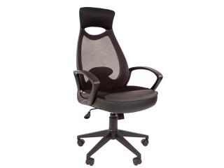 Кресло руководителя CHAIRMAN 840 black