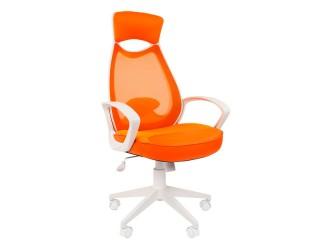 Кресло компьютерное Chairman 840 white