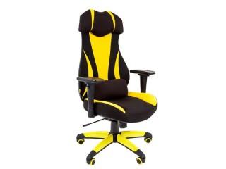 Кресло игровое CHAIRMAN GAME 14