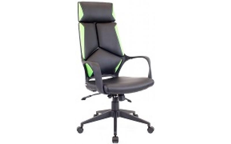 Кресло руководителя Trio Black TM