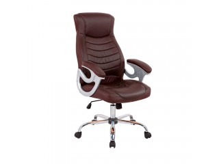 Кресло для руководителя КР 7020