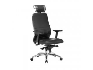 Офисное Кресло руководителя Samurai KL-3.04