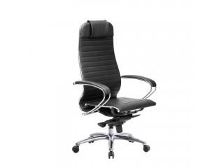 Офисное Кресло руководителя Samurai K-1.04