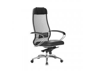 Кресло для руководителя Samurai SL-1.04
