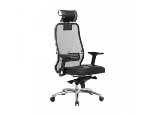 Офисное Кресло руководителя Samurai SL-3.04