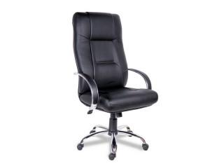 Офисное Кресло руководителя Бонн Хром