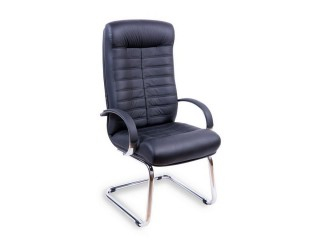 Конференц-кресло Консул Хром Конференц