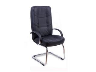 Конференц-кресло Министр Хром Конференц