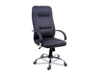 Кресло руководителя Филадельфия Хром