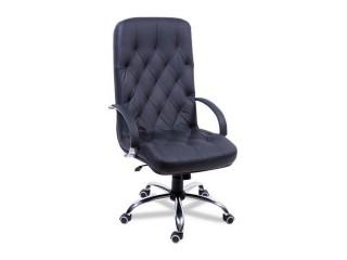 Кресло для руководителя Премьер Хром